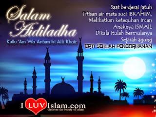Salam Raya Qurban