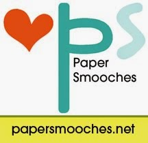 Paper Smooches Stamps
