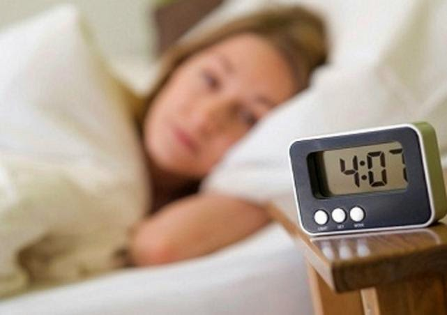 10 Cara Mengatasi Susah Tidur atau Insomnia