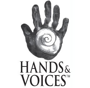 I am a member of Hands & Voices of Pennsylvania
