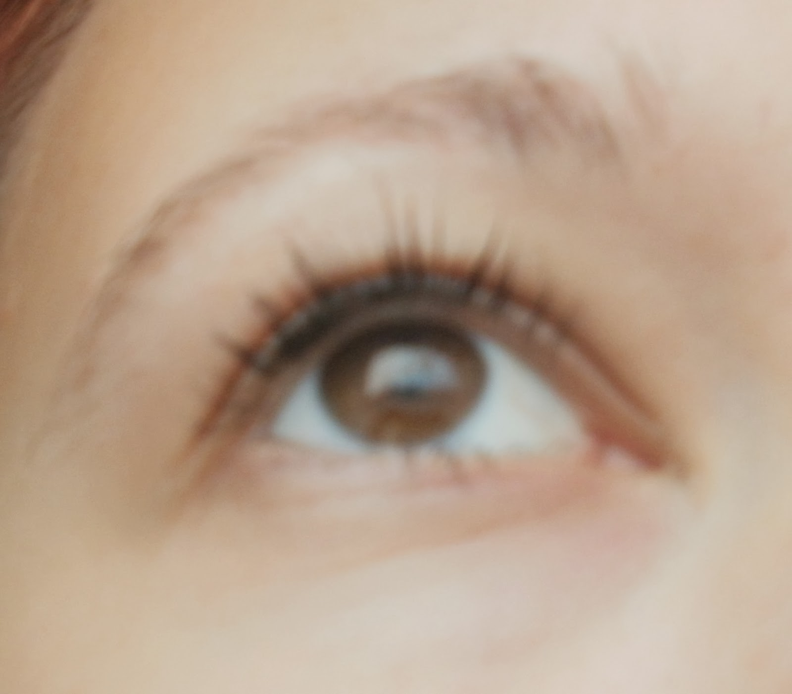 Essence triple black mascara