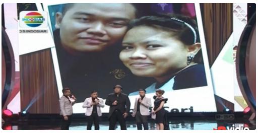 Penilaian Sementara Dangdut Academy Asia Group D Tgl 25 November 2015
