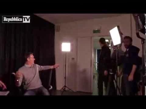ibrahimovic intervista blanc sexy giornalista psg