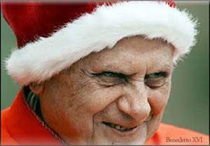 Herejías Antipapa Benedicto XVI