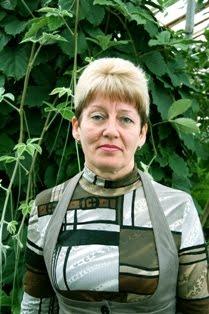 Чувашова  Галина Павловна