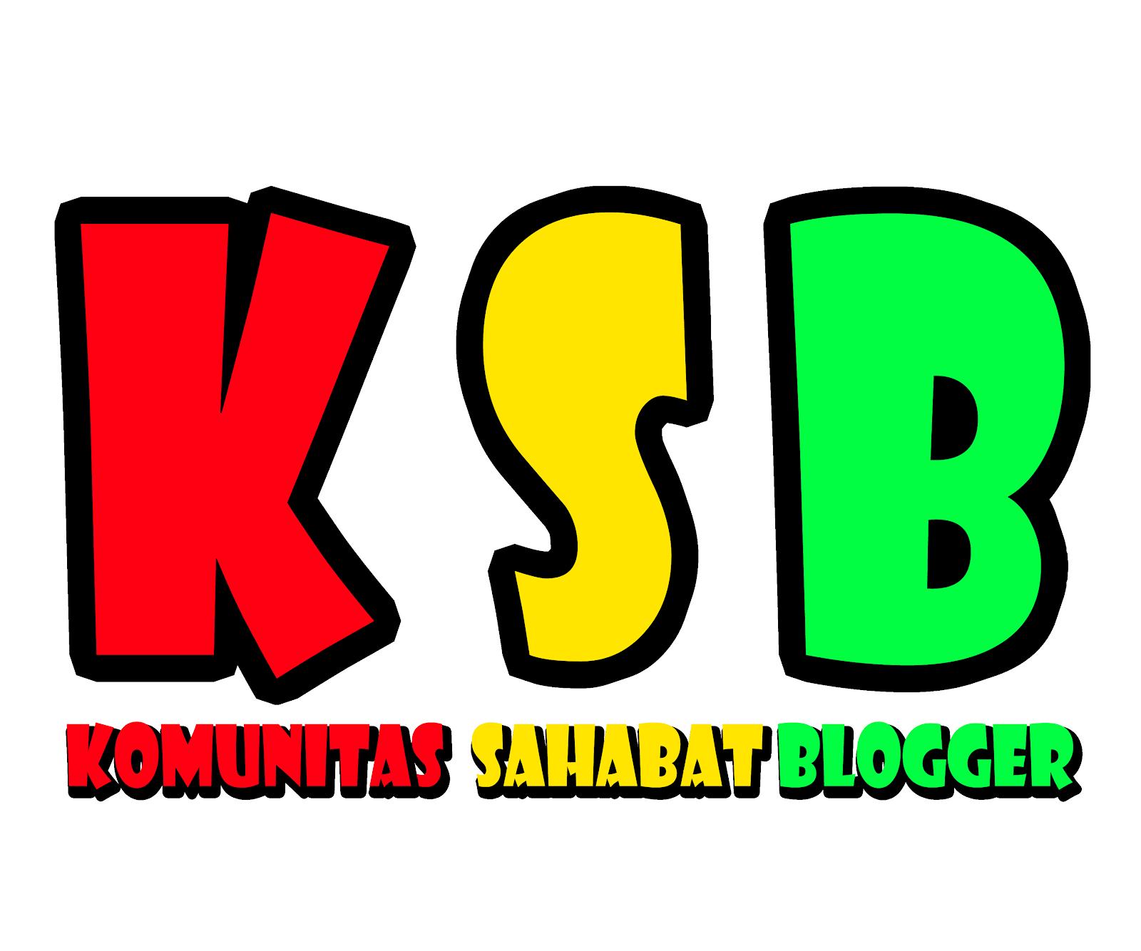 Komunitas Sahabat Blogger
