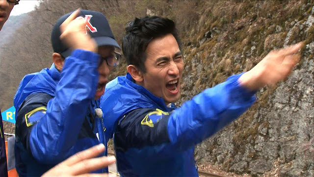 Running Man EP.144 Official Pic 16