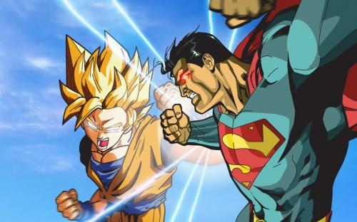 GOKU vs SUPERMAN (Death Battle) Goku-vs-superman-500x312