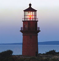 Photo of Gay Head Lighthouse