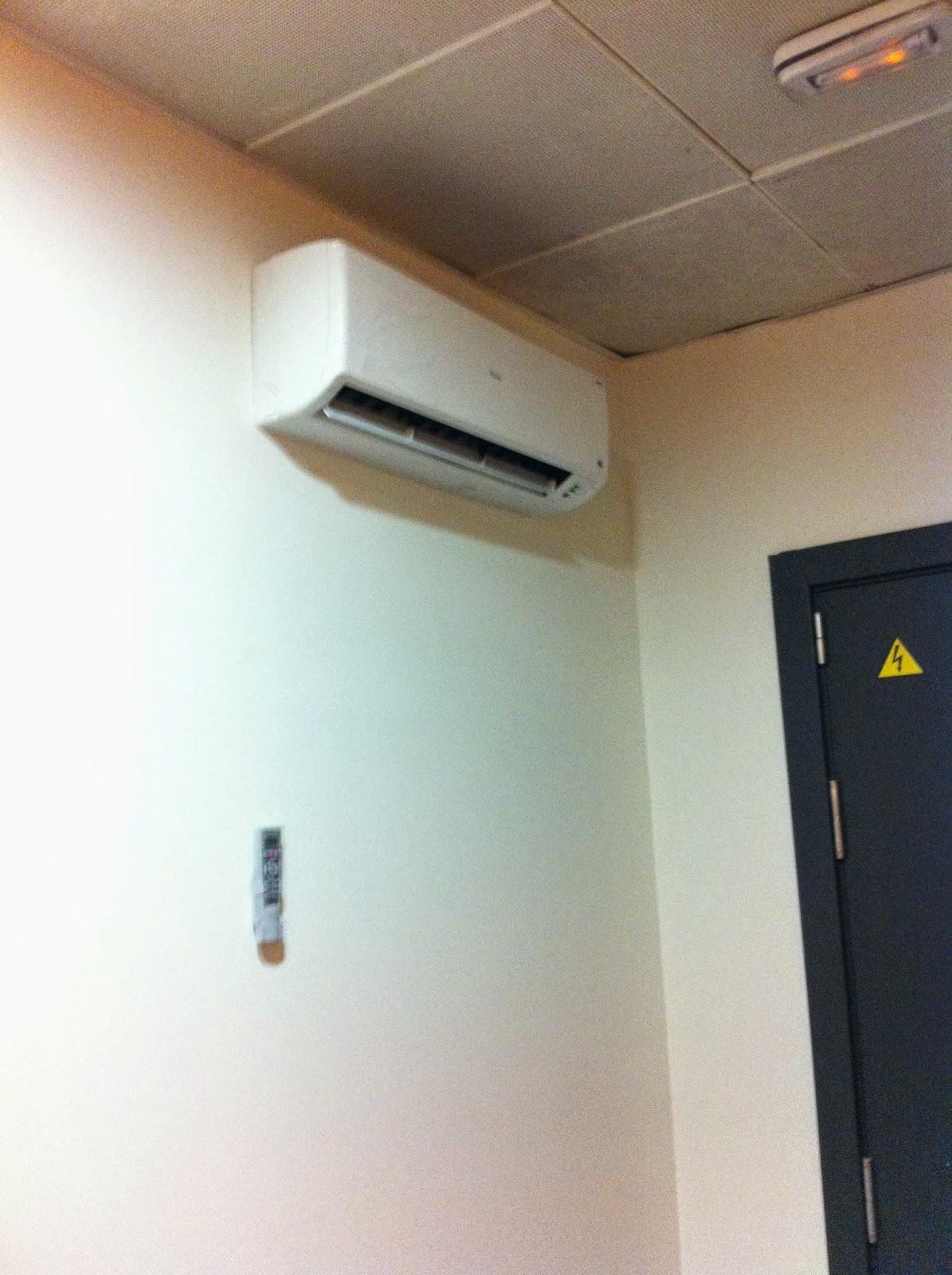servicio técnico aire acondicionado Fagor Madrid