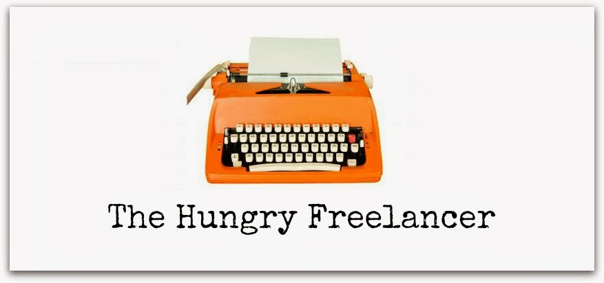 The Hungry Freelancer