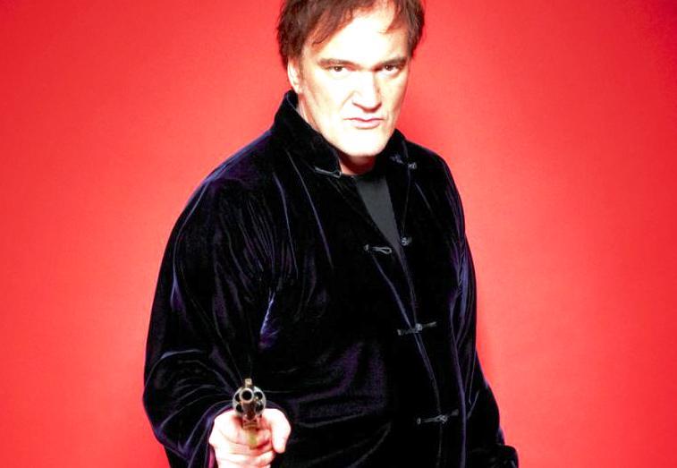 Quentin Tarantino, describe al personaje favorito de todas sus películas.