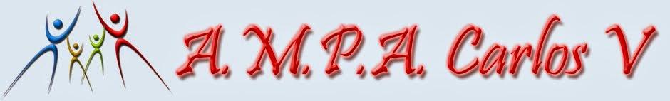 AMPA C.P. CARLOS V