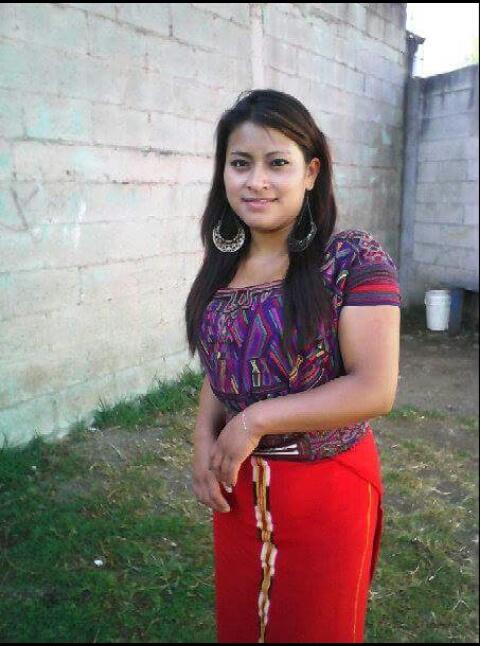 Cecy C de Nebaj | Porno de Guatemala