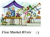 Flea Market RVers