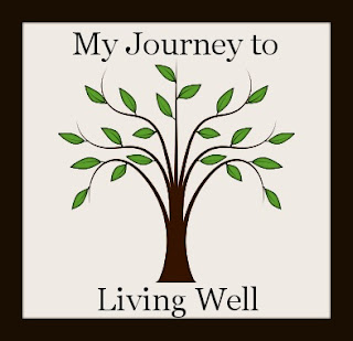 My Journey to Living Well Banner