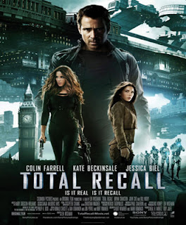 Total Recall Movie