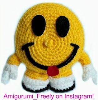 Amigurumi Askina Instagram : September 2013 ~ Amigurumi To Go