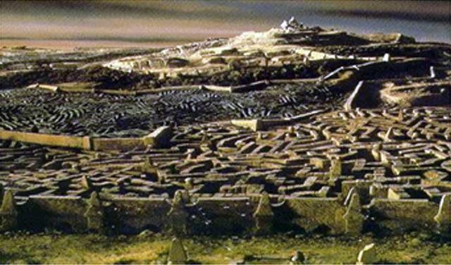 Laberinto del Minotauro (Entrenamiento libre) 002+MIN
