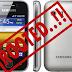 Cara Root Samsung Galaxy Young GT-S5360 Tanpa PC