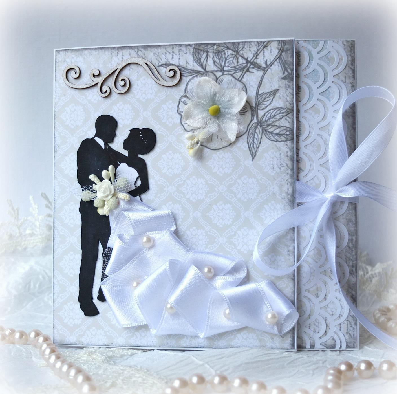 Свадебные открытки  к свадьбе