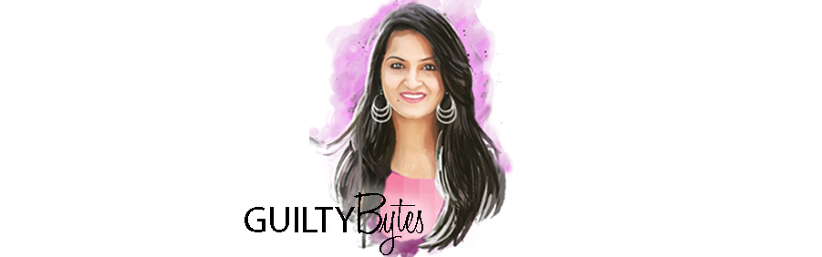 Guilty Bytes: Indian Fashion Blogger | Style Blogger | Beauty Blogger