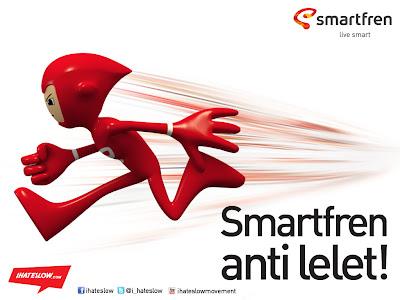 Daftar Harga Paket Internet Smartfren Terbaru