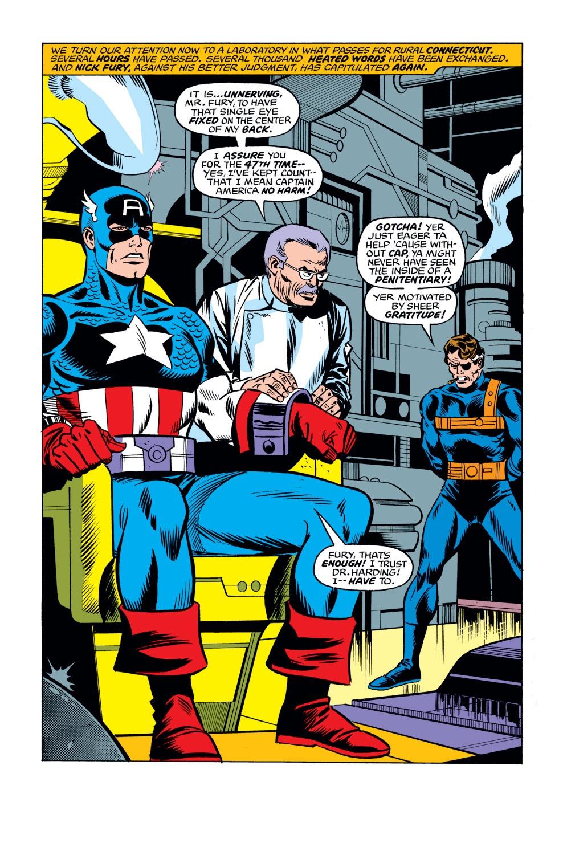Captain America (1968) Issue #225 #139 - English 10