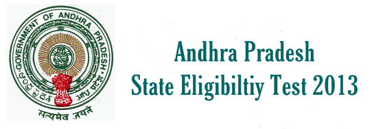 Andhra Pradesh AP SET Exam 2013-14 Result