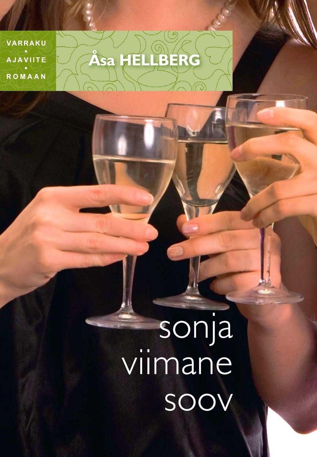 Sonja sista vilja, Estland