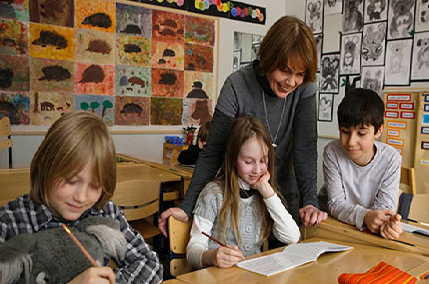 سر نجاح التعليم الفلندي The Finland Phenomenon