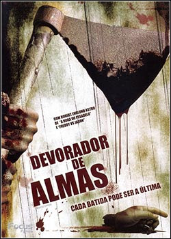 Download - Devorador de Almas DVDRip - AVI - Dual Áudio