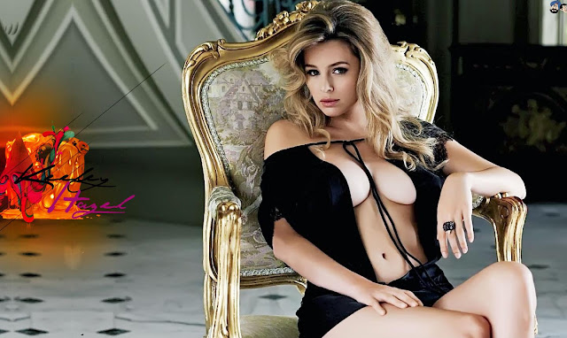 Keeley Hazell HD Wallpapers