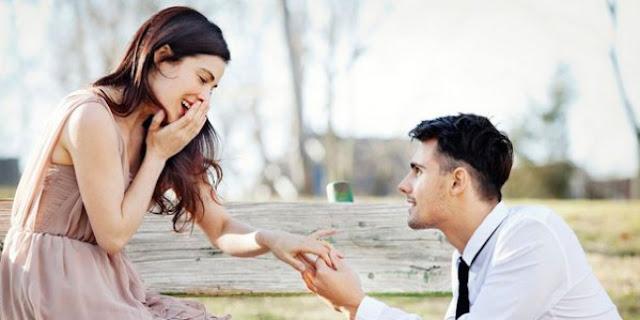 8 Resolusi Cinta Cepat Dapat Jodoh Di Tahun 2016
