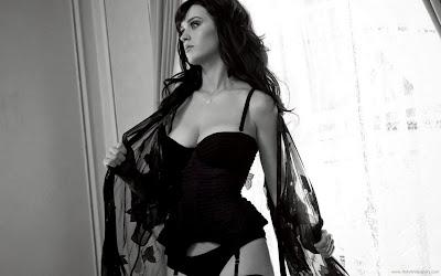 Katy Perry Singer Beauty Wallpaper