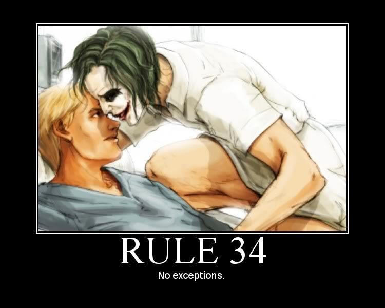 rule 34 web