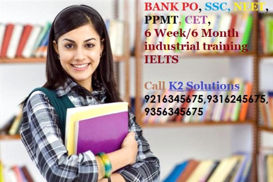K2 solution courses