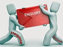 Enquire Us - Bizinduce