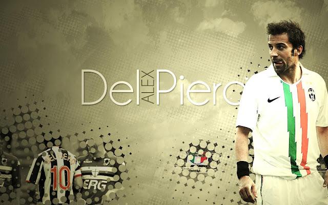 Del Piero Football