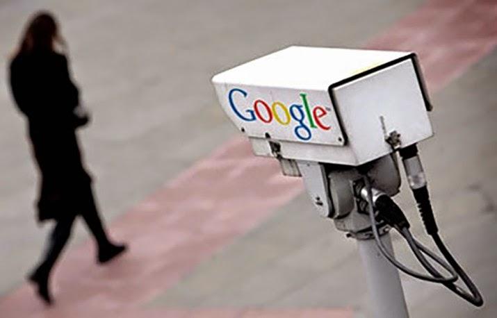 Cámara Google