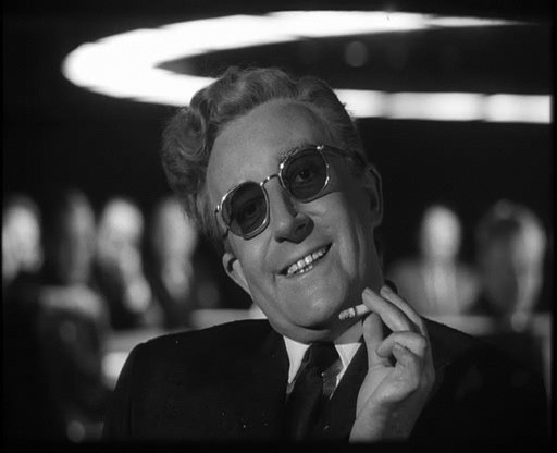 Dr.Strangelove08Quote Mullahs want the bomb