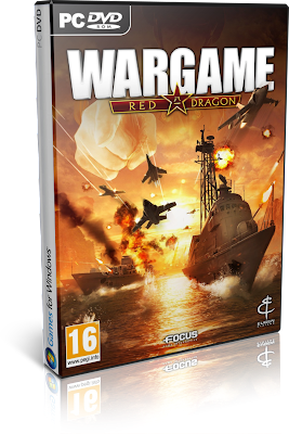 Wargame: Red Dragon [PC] [Español]