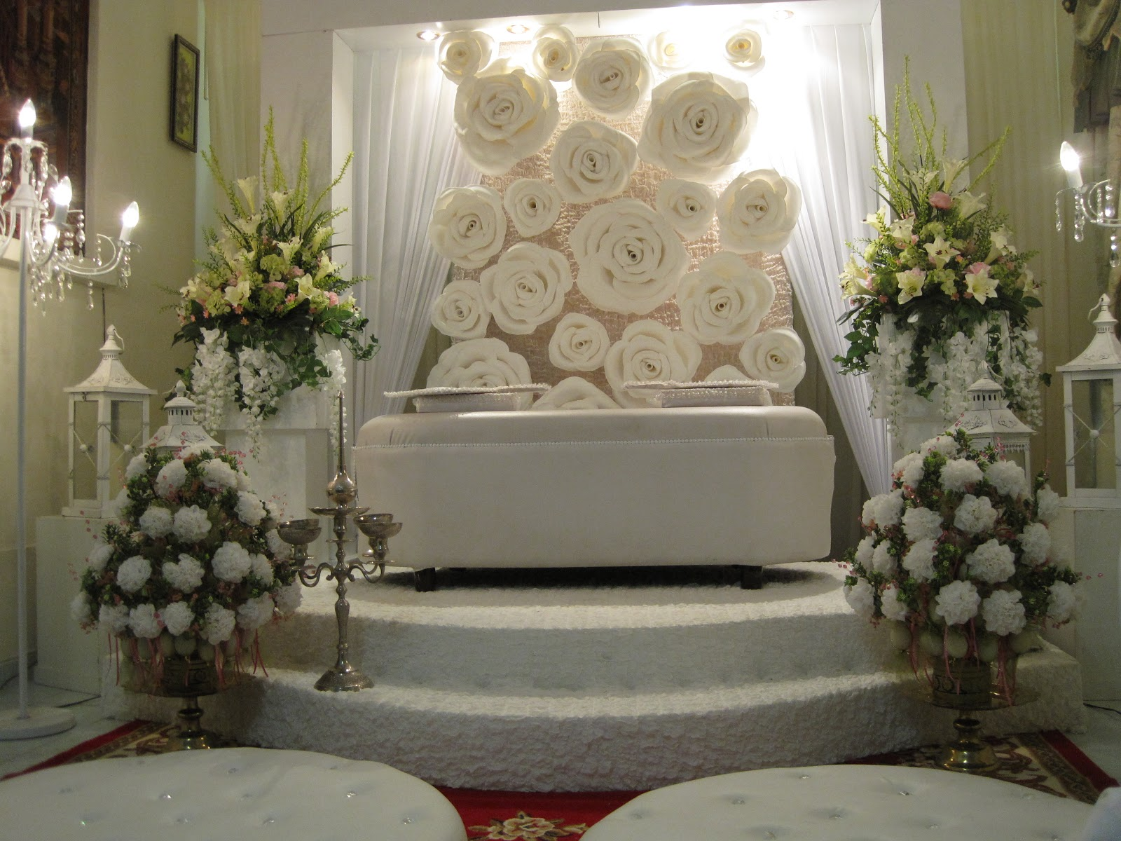 Review My Pelamin