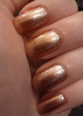 Revlon ColorStay Long Wear Nail Enamel in Fall Mood