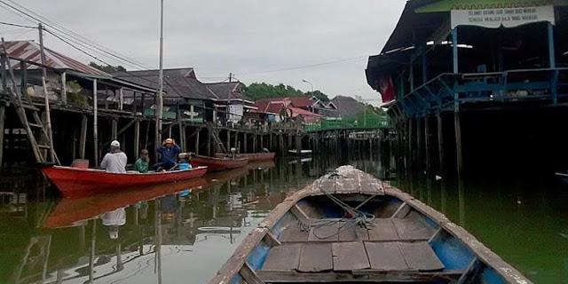 Wisata Bontang Kuala
