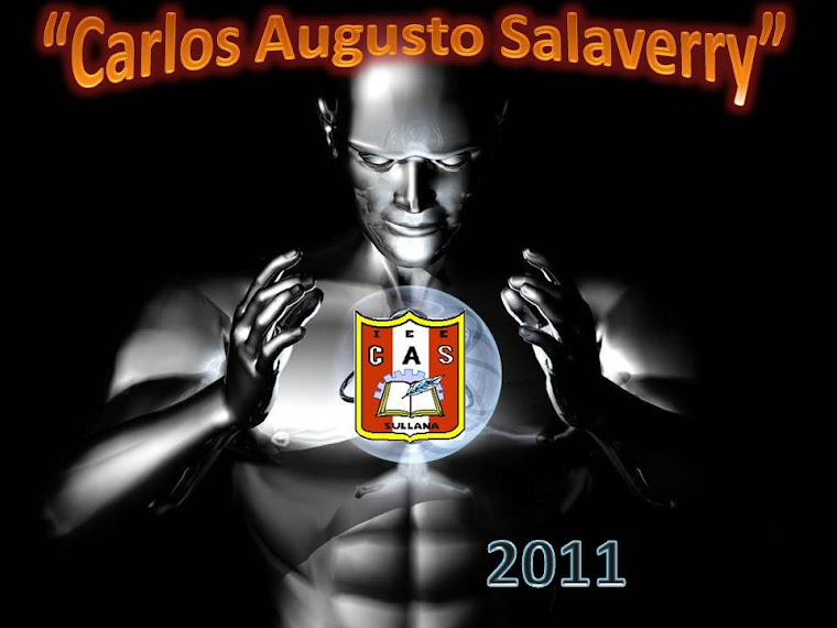 "I. E. E. ""Carlos Augusto Salaverry"""