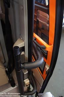 Pintu Depan Jetbus MD