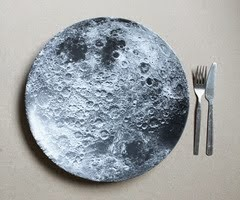 Feast on the Moon