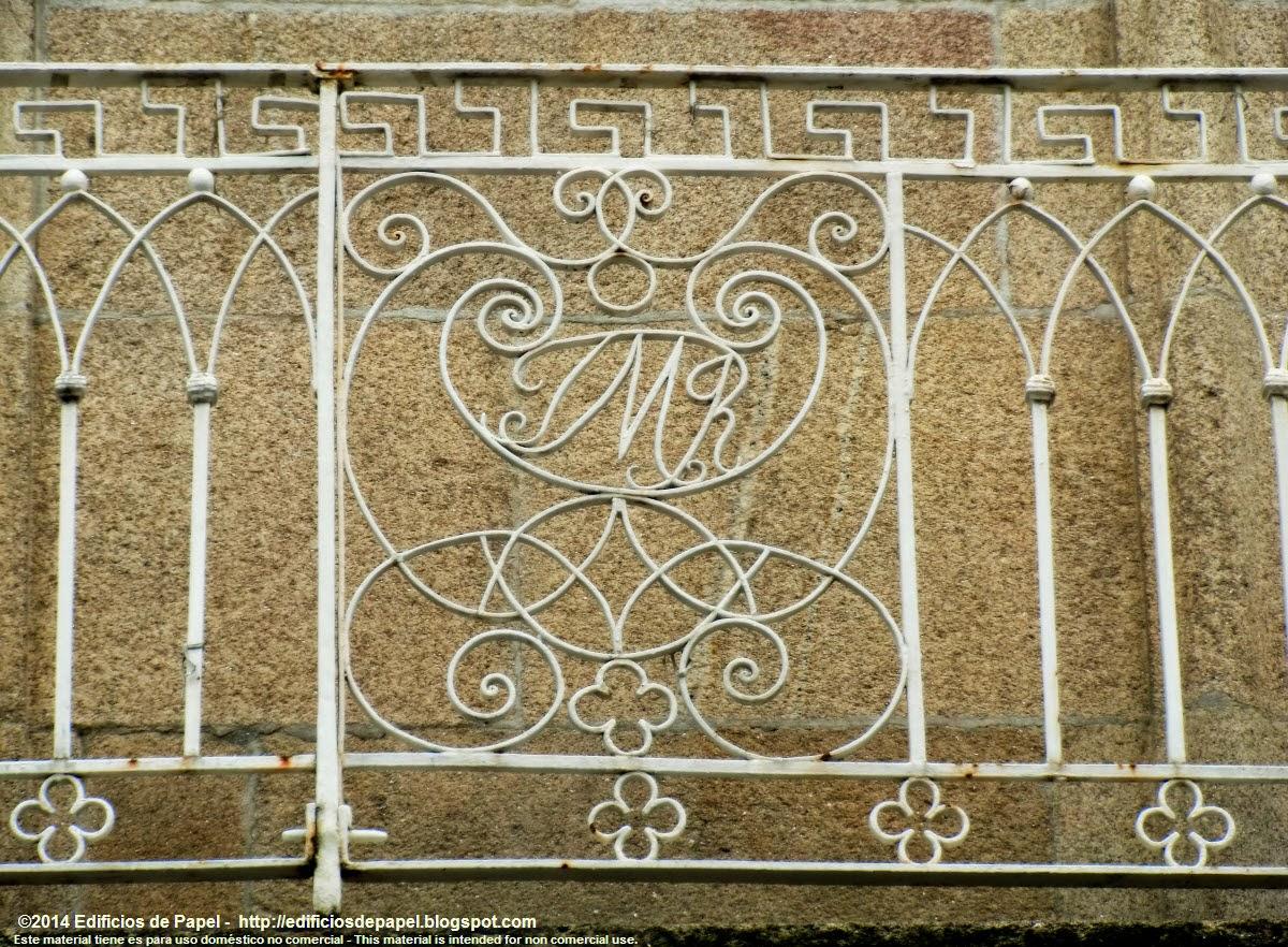 Balcones de Ourense 13