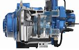 Aquatarder SWR fabricado por Voith,